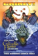 Lovec krokodílov