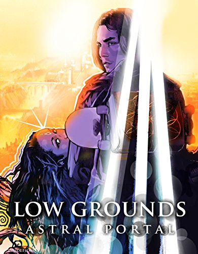 Low Grounds: The Portal
