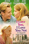 Ľúbim ťa, neľúbim ťa
