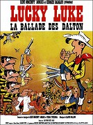 Lucky Luke: Daltonovci na slobode