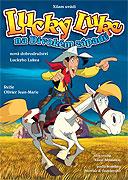 Lucky Luke na Divokom Západe