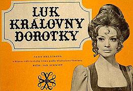 Luk královny Dorotky