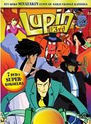 Lupin sansei: Babylon no ōgon densetsu