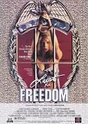 Touha po svobodě