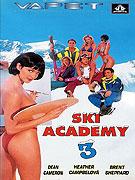 Lyžiarska škola 2