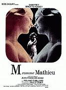 'M' comme Mathieu