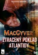 MacGyver: Stratený poklad Atlantídy