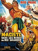 Maciste nelle miniere di re Salomone