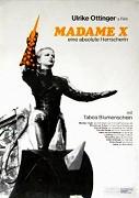 Madame X - Eine absolute Herrscherin