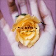Madonna: Bedtime Story (hudební videoklip)