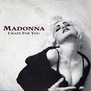 Madonna: Crazy For You (hudební videoklip)