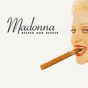 Madonna: Deeper and Deeper (hudební videoklip)