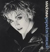 Madonna: Papa Don't Preach (hudební videoklip)