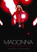 Madonna: Poviem vám tajomstvo...