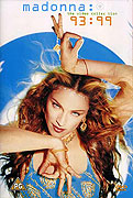 Madonna: The Video Collection 93:99 (hudební videoklip)