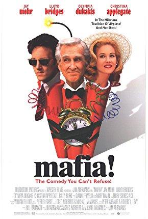 Mafia!
