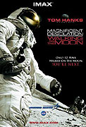 Mise na Měsíc 3D