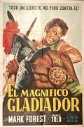 Magnifico gladiatore, Il