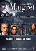 Maigret a Severná hviezda