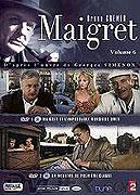 Maigret: Vražda v kupé prvej triedy
