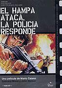 Malavita attacca... la polizia risponde., La