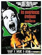 Maldición de Frankenstein, La
