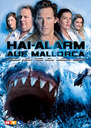 Mallorca - žralok útočí