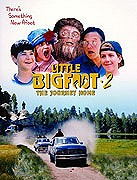 Malý Bigfoot 2: Návrat domov