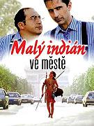 Malý indián v meste