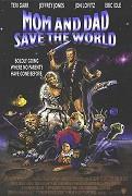 Mama a otec zachraňujú svet