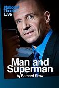 Man and Superman (divadelní záznam)