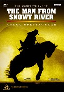 Man From Snowy River: Arena Spectacular, The (divadelní záznam)