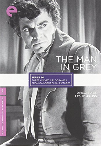 Man in Grey, The