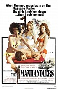 Manhandlers, The