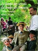 Marcel Pagnol, le temps pour le secret et pour l' amour