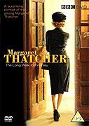 Margaret Thatcherová - Dlouhá cesta do Finchley