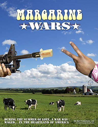 Margarine Wars