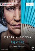 Marta Kubišová naposledy (koncert)