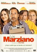 Marziano, Los