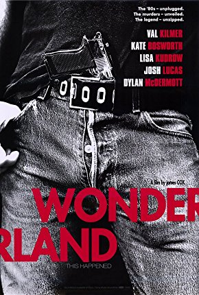 Masaker Wonderland