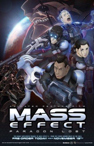 Mass Effect: Ushinawareta Paragon