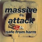 Massive Attack: Safe From Harm (hudební videoklip)
