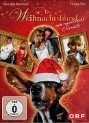 Max, Katrin a Vianoce so psom