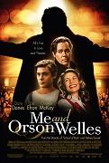 Já a Orson Welles