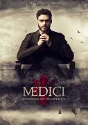 Mediciovci: Vládcovia Florencie - Série 1 (série)