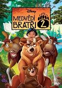 Medvedí bratia 2