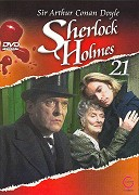 Memoirs of Sherlock Holmes, The: Three Gables