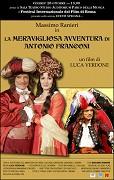 Meravigliosa avventura di Antonio Franconi, La