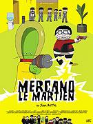 Marťan Mercano