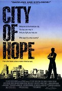Město naděje